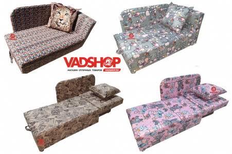 """Представляем Вам диван """"Малютка"""" нашего производства!"""